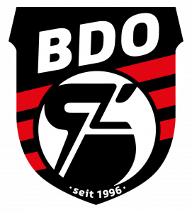 Bike Departement Ost Logo